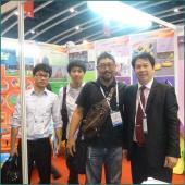 ASIA IAAPA 2012 in Hongkong