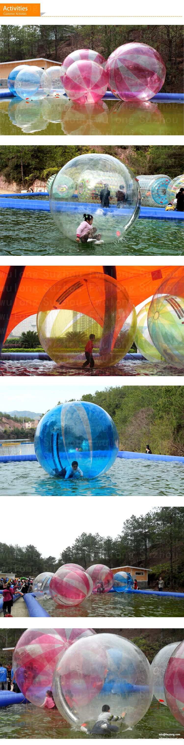 water ball from suzhou fwulong