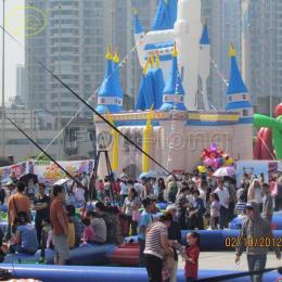 2012 Changsha Carnival Activities
