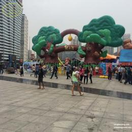 2014 Changsha Carnival Activities