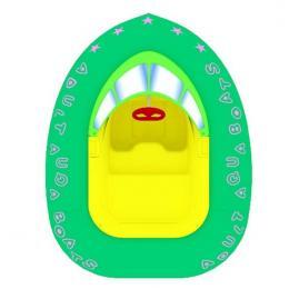 Parenting Normal Tube Bumper Boat FLBB-40002