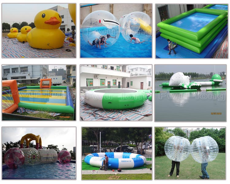 Other inflatable products