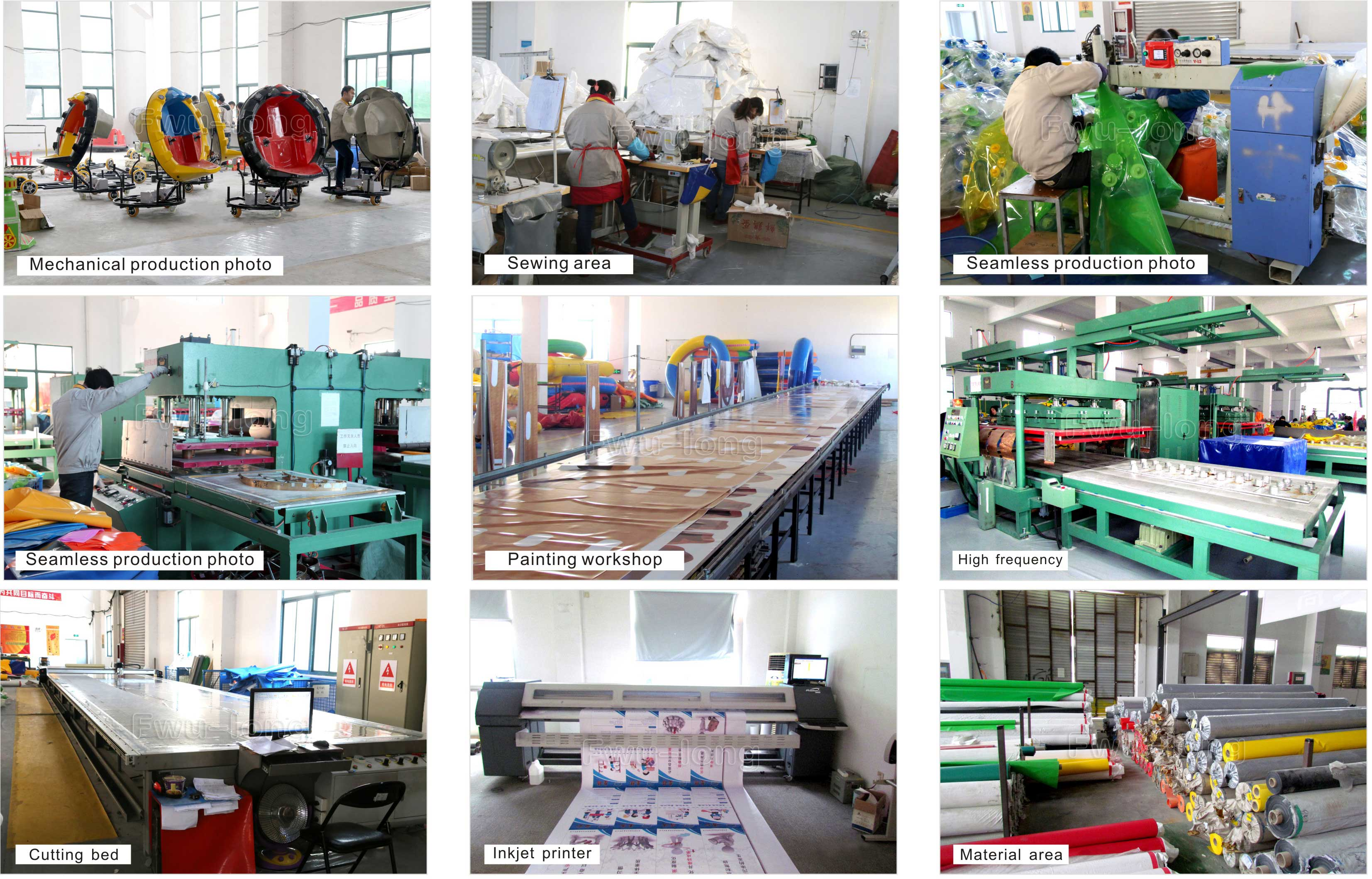 fwu-long factory