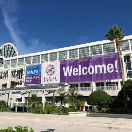 IAAPA 2018 Exhibition Orlando