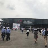 2019 IAAPA Exhibition In Shanghai